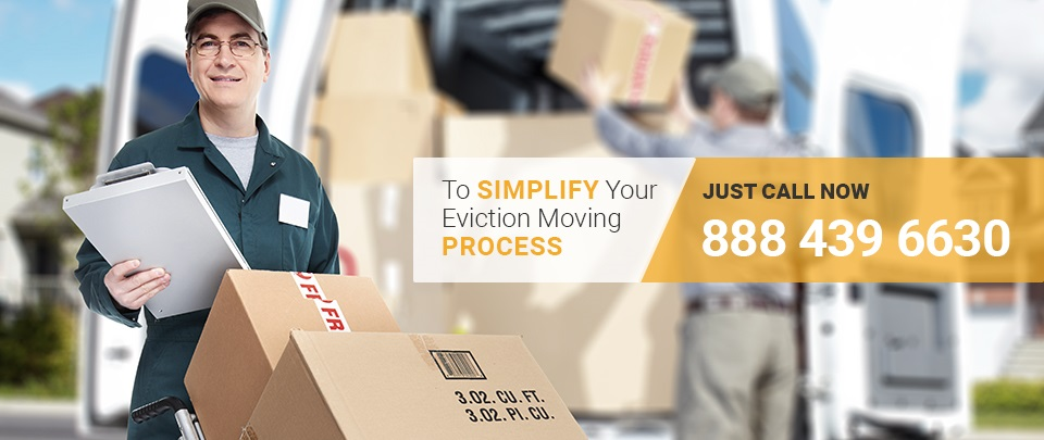 New York Eviction Moving And Storage Company